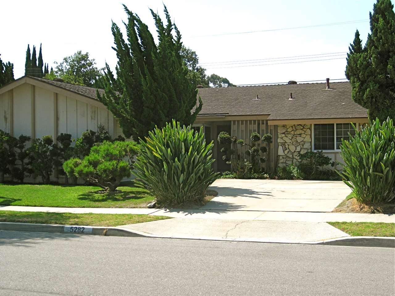 [Just Sold] Great house in Garden Grove